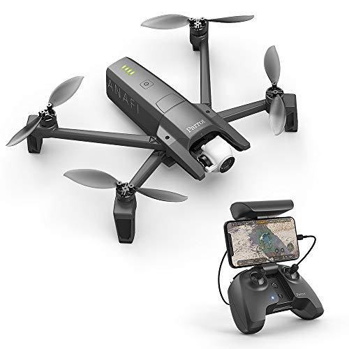 Parrot Anafi - 4K HDR Kamera Drohne