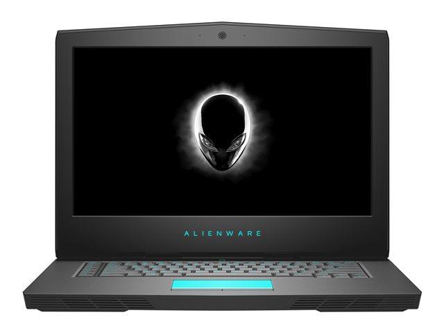 Dell Alienware 15 R4 (2FXWX)