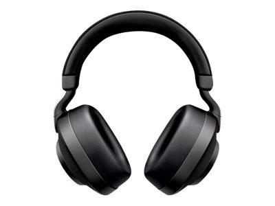 Jabra Elite 85h, Over-Ear-Headset, Bluetooth, schwarz