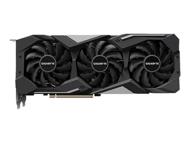 GigaByte Radeon RX 5700 XT Gaming OC 8G 8GB GDDR6 (GV-R57XTGAMING OC-8)