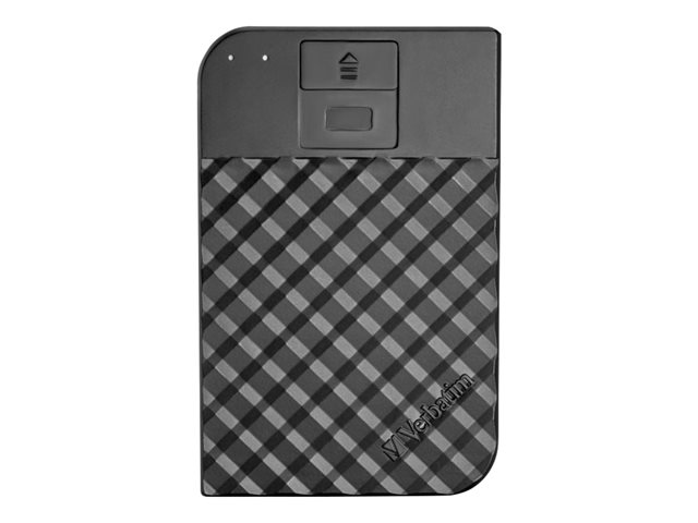 Fingerprint Secure 1TB (53650)