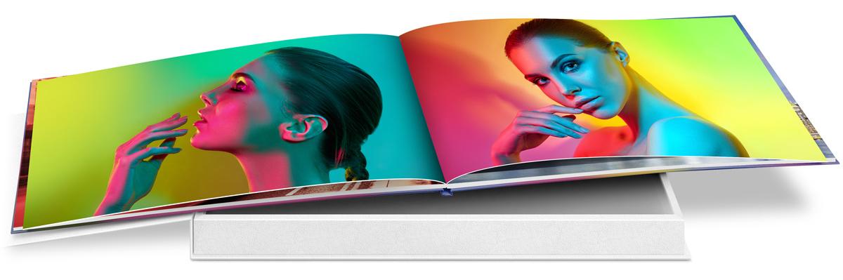 Fotopapier Fotobuch 21x28