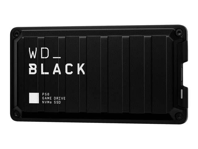 Western Digital Black P50 Game Drive SSD 500GB (WDBA3S5000ABK-WESN)