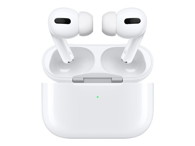 Apple AirPods Pro mit kabellosem Ladecase 2019
