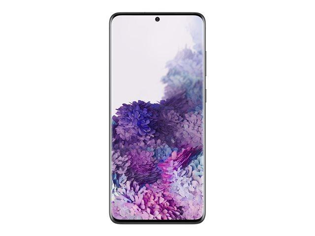 Samsung Galaxy S20+ 5G 512GB Cosmic Black